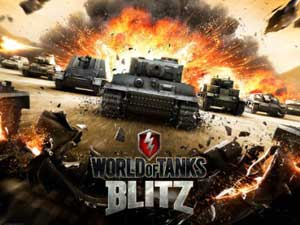 World of Tanks Blitz (WoT Blitz ) 2.0.0 на android